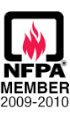 Emerald Inc. is a member of the National Fire Protection Association